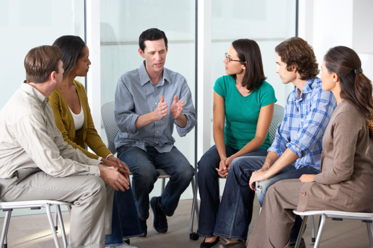 A counseling group